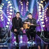 Bruno & Marrone volta aos palcos do Villa Country