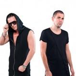 Dimitri Vegas & Like Mike, exclusivo em em São Paulo