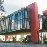 Museu de Arte de São Paulo – MASP