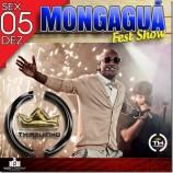 Thiaguinho é atração do Mongaguá Fest Show