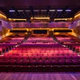 Teatro Bradesco RJ