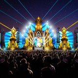 XXXPERIENCE apresenta seu palco principal, o Love Stage!