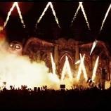 kineticCATHEDRAL, o palco principal do Electric Daisy Carnival Brasil